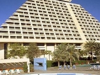 Sheraton Doha Resort and Convention Hotel