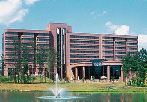 Sheraton Richmond Park South Hotel