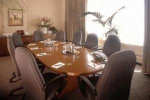 Sheraton Suites Calgary Eau Claire