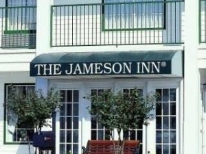 Jameson Inn Gallatin