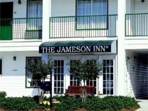 Jameson Inn Americus