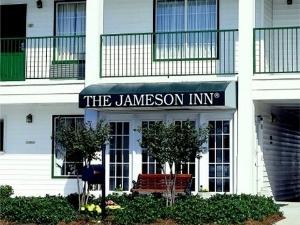 Jameson Inn Decherd