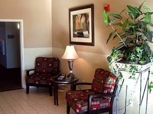 Crestwood Suites Las Vegas Flamingo