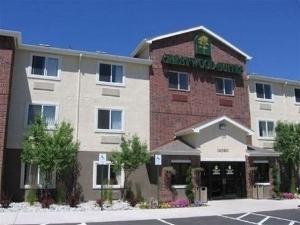 Crestwood Suites of Denver-Aurora