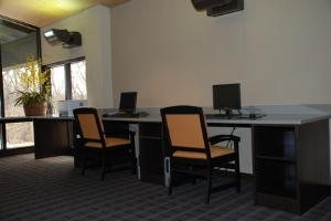 Jameson Inn and Suites Peoria