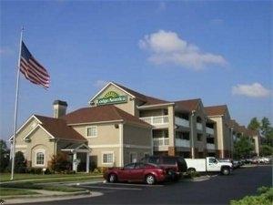 Lodge America of Greensboro LA -Wendover, NC