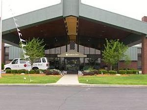 Jameson Inn Indianapolis/West