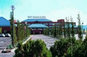 TRYP Guadalajara Hotel