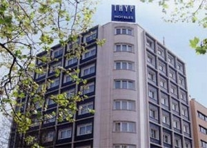 Tryp Madrid Chamberí Hotel