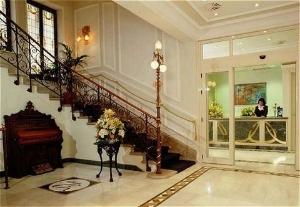 Hotel Horus Zamora