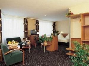 TRYP Wolfsburg Hotel