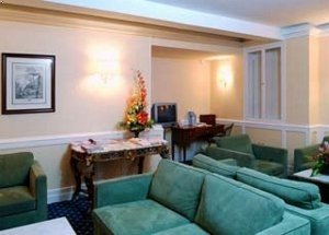 TRYP Paris de Saxe Hotel