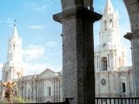Sonesta Posada Del Inca Arequi