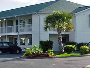 Studio Inn Ocean Springs