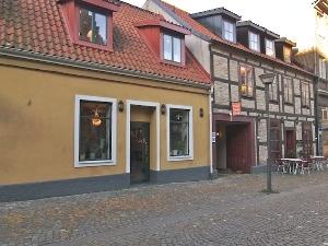 Hotel Maria - Helsingborg