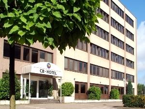 CB Comfort Business Hotel