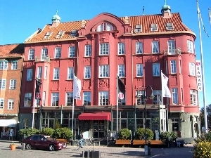 Statt Hotel Hassleholm