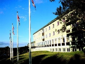 Rica Hotel Kirkenes