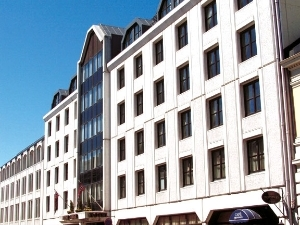 Hotel Norge - Rica Partner