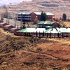 Orion Mohale Lodge