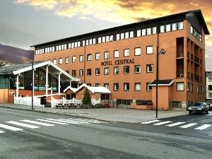 Thon Hotel Elverum
