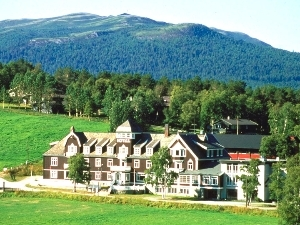 Dombas Hotel