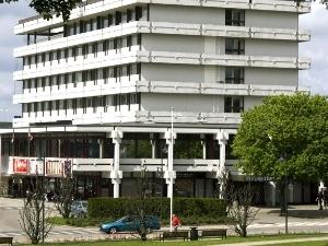 Rica Saga Hotel