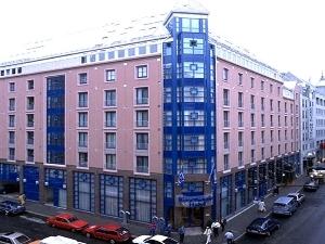 Rica Victoria Hotel