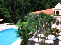 Hotel Occidental El Tucano