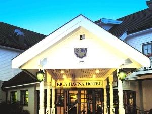 Rica Havna Hotel