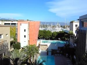 Pierre Et Vacances Antibes
