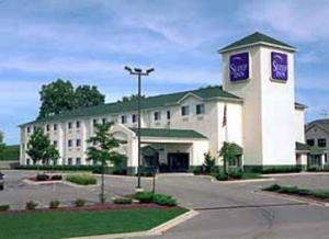 Sleep Inn Rockford