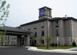 Sleep Inn & Suites Clear Spring