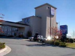 Sleep Inn Concord