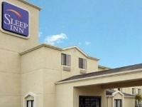 Sleep Inn Bush Intercontinenta