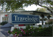 Travel Lodge Portage In