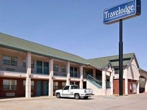 Travelodge - Wichita Falls