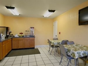 Travelodge Defuniak Springs