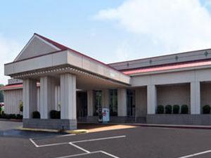 Travelodge Tupelo