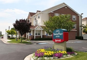 TownePlace Suites by Marriott Salt Lake City Layton
