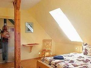 Top Vch Hotel Haus Chorin