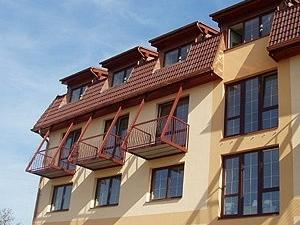Top Cityline Primavera Hotel & Congress