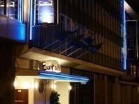 TOP Eurohotel Centrum Rotterdam