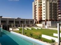 Resorts United Oxygen Apartmen