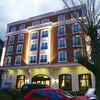 Ankara Gordion Hotel