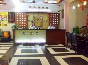 Shengtang Hotel Guangzhou