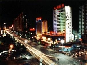 Chang An Hotel Shengzhen