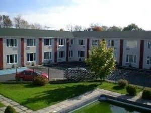 Le Voyageur Hotel