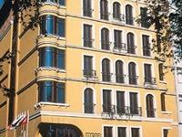 Mega Residence Istanbul Hotel