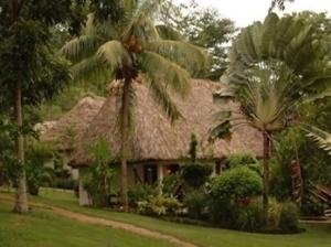 The Lodge At Chaa Creek